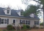 Foreclosed Home in DANIEL RD, Hodges, SC - 29653