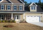 Foreclosed Home in STRIKE EAGLE DR, Broadway, NC - 27505