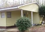 Foreclosed Home in SIMPSON ST, Westminster, SC - 29693