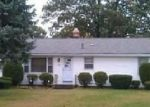 Foreclosed Home in LIONEL AVE, Fitchburg, MA - 01420