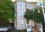 Foreclosed Home in CATHARINE ST, Worcester, MA - 01605