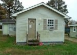 Foreclosed Home in PARSONAGE ST, Fruitland, MD - 21826