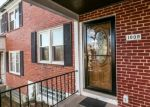 Foreclosed Home en WITHERSPOON RD, Baltimore, MD - 21212
