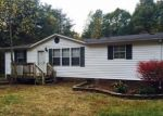 Foreclosed Home in GLENNIE IRVIN RD, Semora, NC - 27343