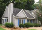 Foreclosed Home in CARRIAGE HOUSE TRL, Garner, NC - 27529
