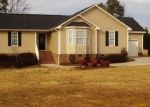Foreclosed Home in TODD RD, Bailey, NC - 27807