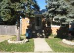 Foreclosed Home en W 117TH ST, Alsip, IL - 60803