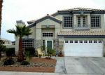 Foreclosed Home in HOWARD DADE AVE, Las Vegas, NV - 89129