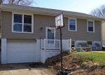Foreclosed Home in PEBBLE DR SW, Cedar Rapids, IA - 52404