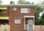 Foreclosed Home en LEVERETT ST, Oxon Hill, MD - 20745
