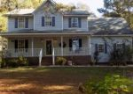 Foreclosed Home in WILDLIFE RD, Sanford, NC - 27332