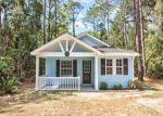 Foreclosed Home en IROQUOIS RD, Crawfordville, FL - 32327
