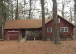Foreclosed Home en LEONARD RD, Stafford Springs, CT - 06076