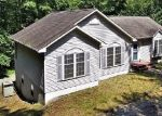 Foreclosed Home in BANNACK SPRINGS RD, Whittier, NC - 28789