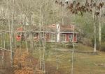 Foreclosed Home in W SHORE DR, Nashville, IN - 47448