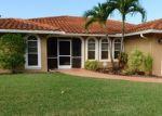 Foreclosed Home en KILGORE LN, Lake Worth, FL - 33460