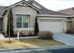 Foreclosed Home in QUINTESSA CT, Sparks, NV - 89436