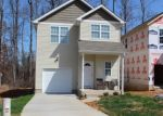 Foreclosed Home in LOOKOUT POINT PL, Mooresville, NC - 28115