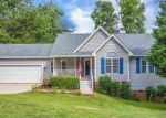Foreclosed Home in CROSSFIRE RD, Holly Springs, NC - 27540