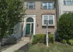 Foreclosed Home in S RAMBLING WAY, Frederick, MD - 21701