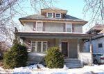 Foreclosed Home en N GERMAN ST, Mayville, WI - 53050
