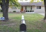 Foreclosed Home in S PETTIT AVE, Hominy, OK - 74035
