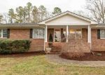 Foreclosed Home in WATKINS RD, Raleigh, NC - 27616