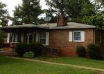 Foreclosed Home in FISHER KNL, Alexander, NC - 28701