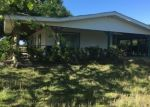 Foreclosed Home in NW 203RD ST, Okeechobee, FL - 34972
