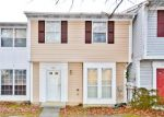 Foreclosed Home in EAGLE CT, Waldorf, MD - 20603