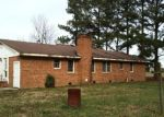 Foreclosed Home in CHURCH OF GOD RD, Goldsboro, NC - 27534