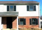 Foreclosed Home in HOPE CIR, Frederick, MD - 21701