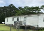 Foreclosed Home in STRAITS RD, Gloucester, NC - 28528