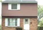Foreclosed Home en FERNWOOD AVE, Toledo, OH - 43607