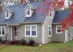 Foreclosed Home in N VANCE ST, Sanford, NC - 27330