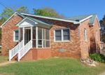 Foreclosed Home in HUDSON ST, Rockingham, NC - 28379