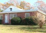 Foreclosed Home in MCDERMOTT ST, Asheboro, NC - 27205