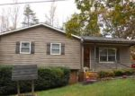 Foreclosed Home in SWANSON DR SW, Lenoir, NC - 28645