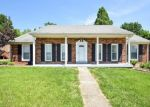 Foreclosed Home in BENTBROOK DR, New Albany, IN - 47150