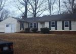Foreclosed Home in FERNBROOK RD, Greensboro, NC - 27405
