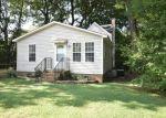Foreclosed Home in GRANVILLE ST, Burlington, NC - 27215