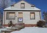 Foreclosed Home en HARVARD AVE, Cleveland, OH - 44105