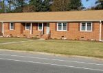 Foreclosed Home in RED BANKS RD, Greenville, NC - 27858