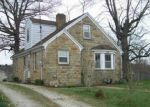 Foreclosed Home in E 1ST AVE, Huntingburg, IN - 47542