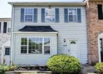 Foreclosed Home in FLORIN WAY, Upper Marlboro, MD - 20772