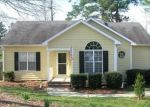 Foreclosed Home in CLIFTON AVE, Creedmoor, NC - 27522