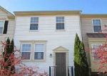 Foreclosed Home in APOTHECARY ST, District Heights, MD - 20747