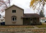 Foreclosed Home in S WASHINGTON ST, Bourbon, IN - 46504