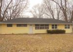 Foreclosed Home in BERNE AVE, Terre Haute, IN - 47805