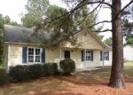 Foreclosed Home in IRVAN ST, Clayton, NC - 27520